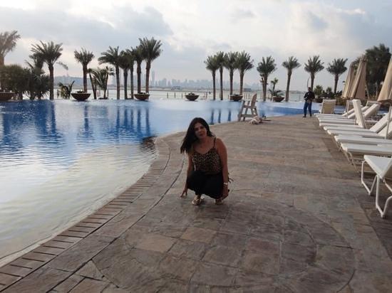 Atlantis, The Palm : atlantis pool