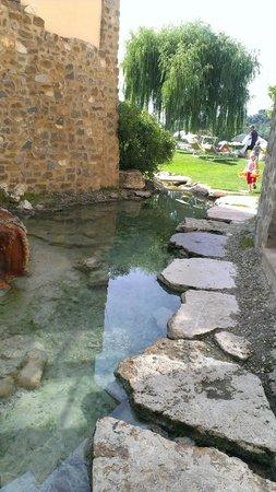 Hotel Adler Thermae Spa & Relax Resort: Scorcio