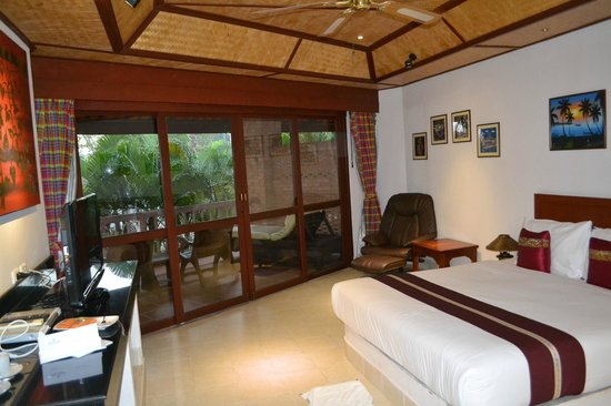 Friendship Beach Resort & Atmanjai Wellness Centre: Suite