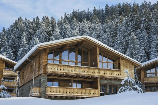 Chalet picture of priva alpine lodge lenzerheide for The alpine lodge