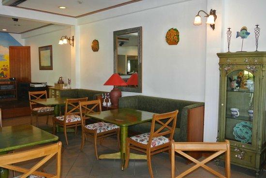 Kantary Bay, Phuket : Ресторан