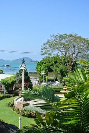 Kantary Bay, Phuket : Вид из номера