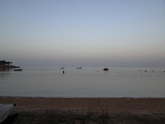 Brayka Bay Reef Resort: panorami