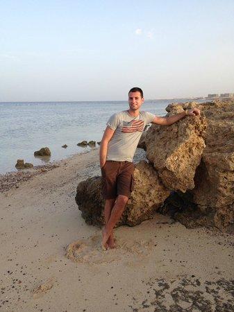 Brayka Bay Reef Resort: fuori dal villaggio