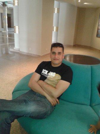 Mövenpick Resort Hurghada : amir2