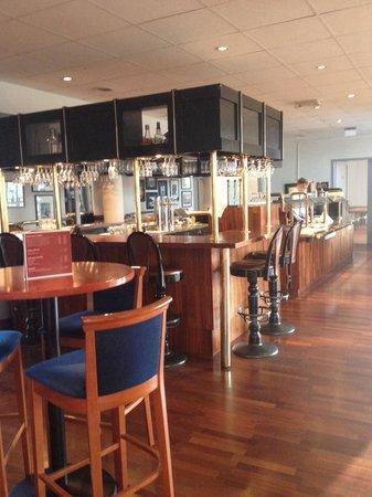Best Western Hotel Braunschweig Seminarius: Bar & Lounge