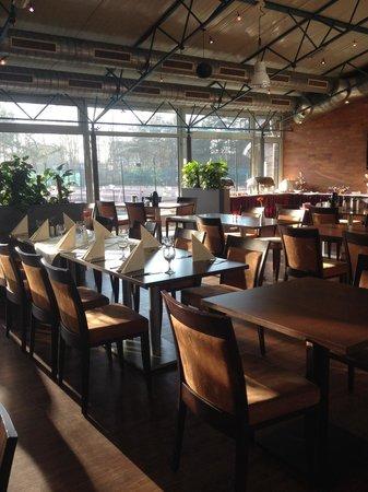 Best Western Hotel Braunschweig Seminarius: Frühstücksraum und Restaurant