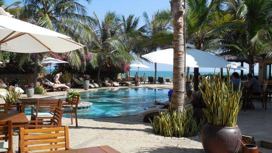 Mia Resort Mui Ne: Lovely pool area