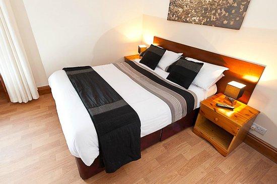 Hotel Port Dinorwic: Double