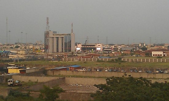 Four Points by Sheraton Lagos: View from Room