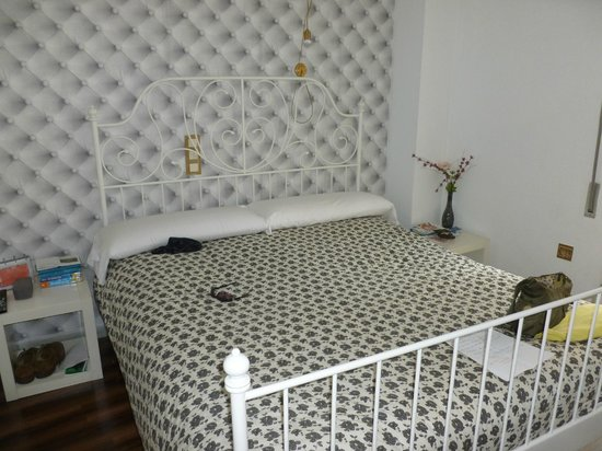 The Boutike Hostel: Bedroom