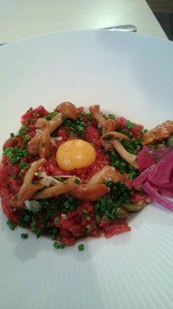 Restoran Moon : Tartar