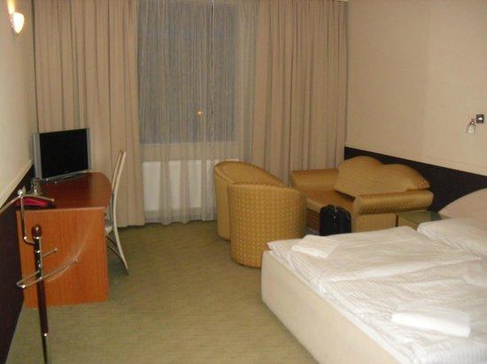 Hotel Medium: great