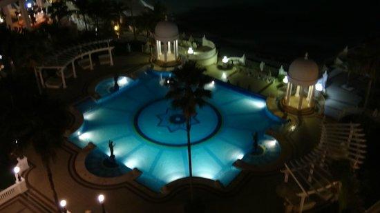Hotel Riu Palace Las Americas: отель
