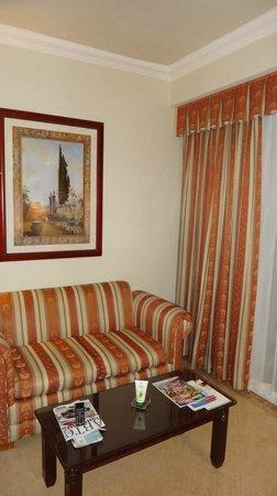 Hotel Riu Palace Las Americas: номер