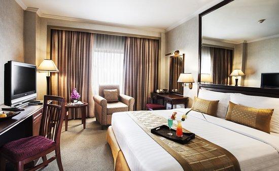 Arnoma Grand Bangkok: Executive Room