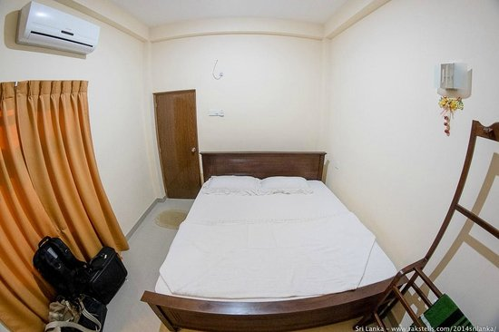 Heavens Holiday Resort : room