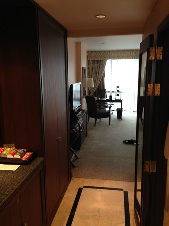 The Athenee Hotel, a Luxury Collection Hotel: inside room