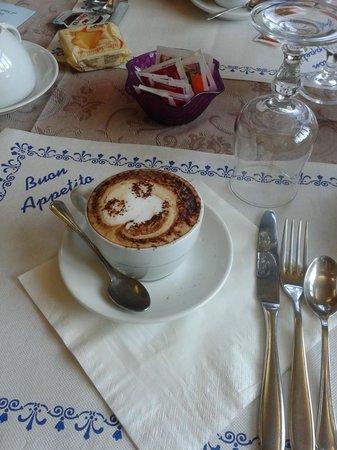 Albergo Sala - Sirena Wellness : Colazione