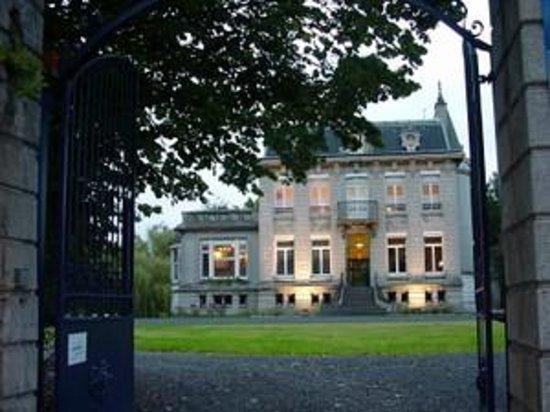 Photo of Hotel Au Chateau des Thermes Saint-Amand-les-Eaux