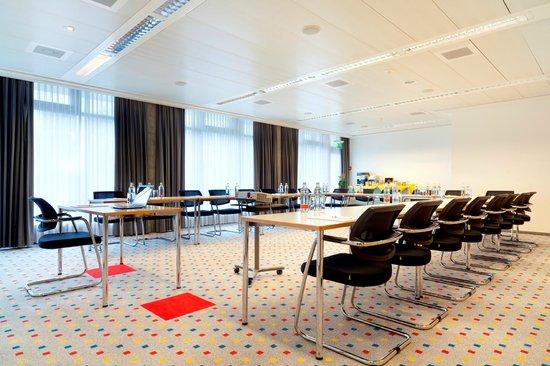 Hotel Allegra: Conference room