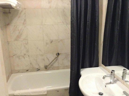 Hotel Solar Dos Mascarenhas: WC