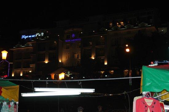 TTC Hotel Premium - Ngoc Lan: hotel