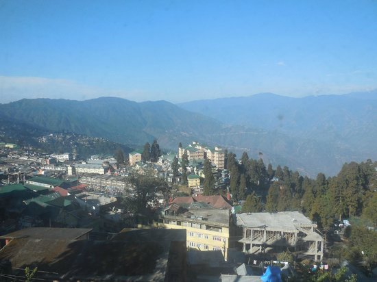 Windamere Hotel: Stunning view from room