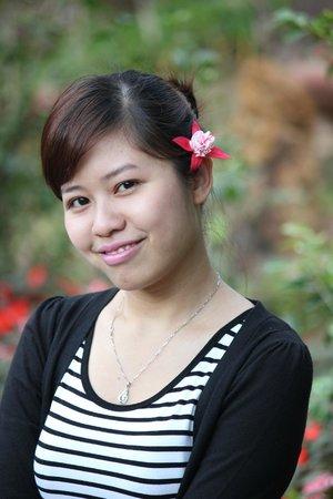 Ngoc Lan Hotel: the love valley