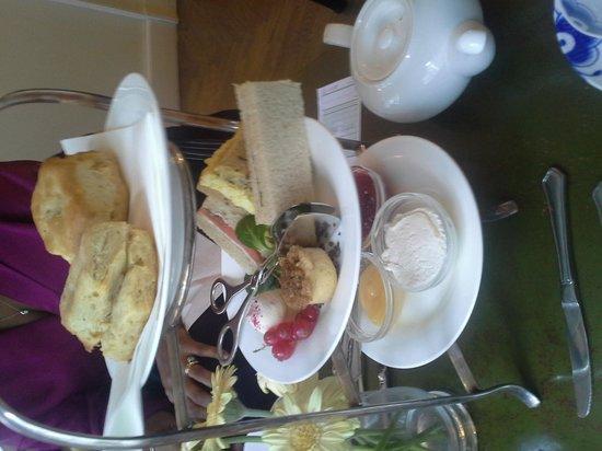 A. C. Perch's Thehandel: Tea Room