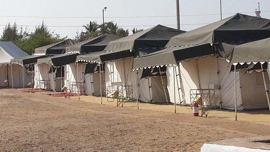 Mandvi Beach Resort