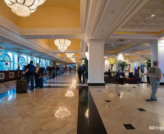 Photo of Hotel Monte Carlo Resort and Casino at 3770 Las Vegas Blvd S, Las Vegas, NV 89109, United States