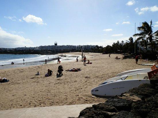 Be Live Experience Lanzarote Beach: Beach
