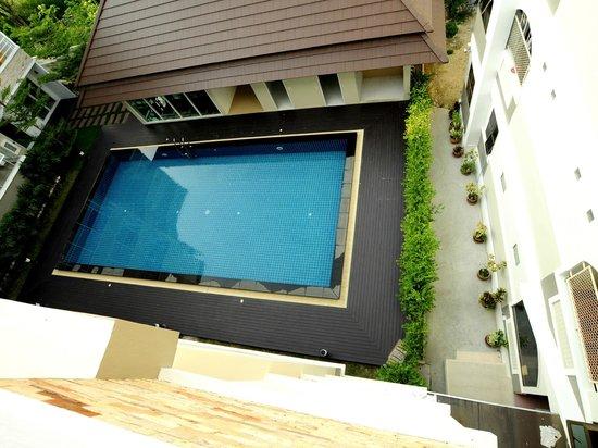 P-Park Residence (Rama 9-Suvarnabhumi) : Hotel Surrounding