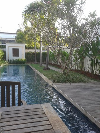 Two Villas Holiday Oxygen Style Bangtao Beach : Quality Private Villas