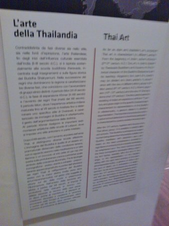 MAO - Museo d'Arte Orientale : Arte del Sudest asiatico