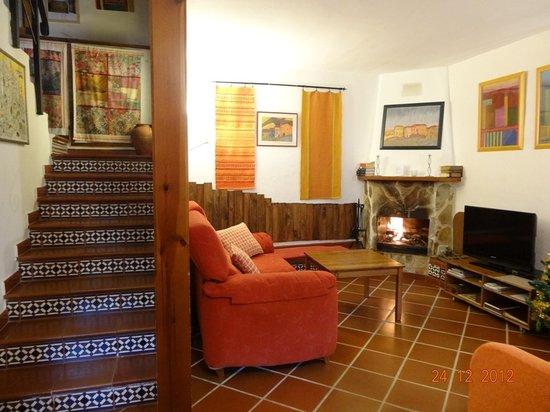 Spa y Casa Rural Rio Dulce: casa rural rio dulce