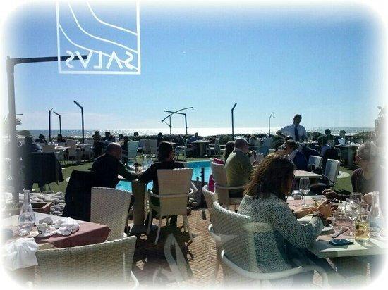 L 39 esterno picture of ristorante salus lido di ostia for L esterno di un ristorante
