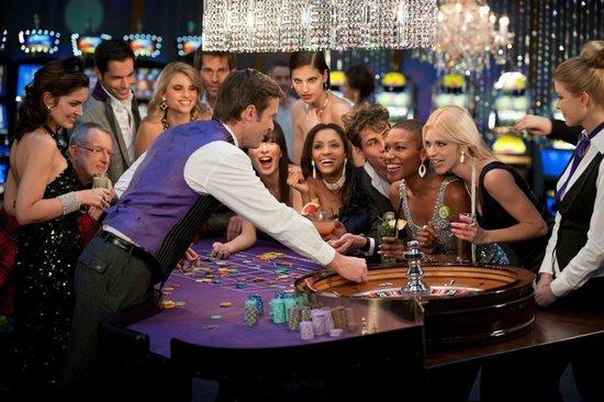 brussel casino poker
