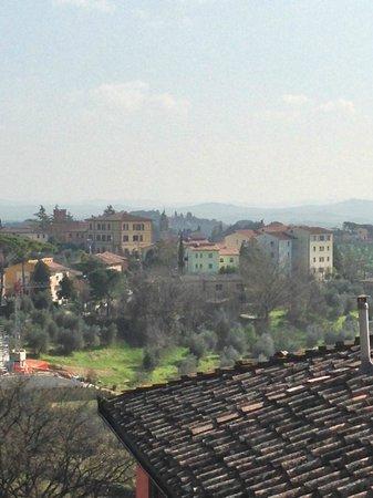 Hotel Santa Caterina: panorama dalla camera 19