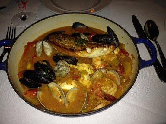 PassionFish : Cioppino