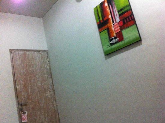 Cityzen Renon: 部屋