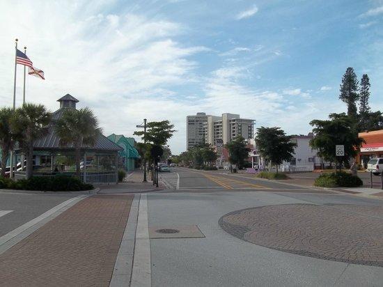Siesta Key Village: Siesta Keys Village