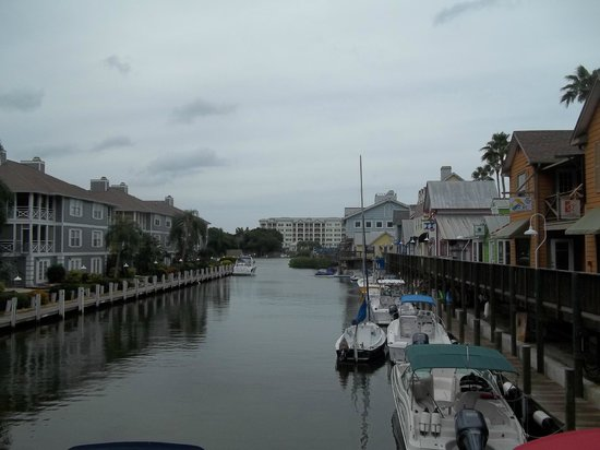 Siesta Key Village: Siesta Keys Harbor Condos