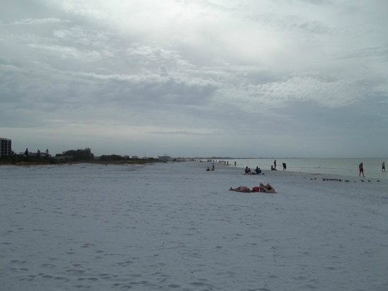 Siesta Key Village: Siesta Keys Beach