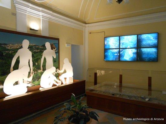 Museo Archeologico Statale di Arcevia