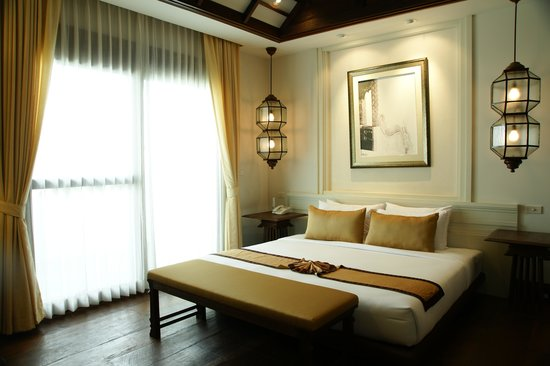 Sibsan Luxury Hotel Rimping Chiangmai