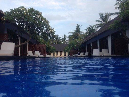 Luce d'Alma Resort & Spa: Pool