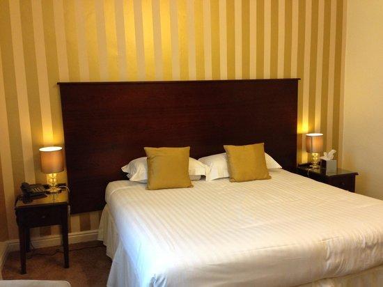 The Croft Hotel: ROOM 16