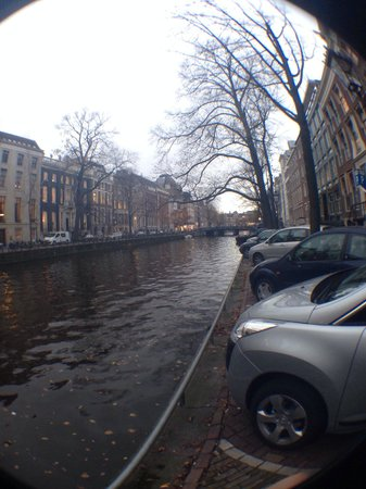 Photo Tours of Amsterdam : Amsterdam